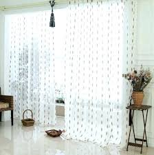 White And Navy Curtains White Patterned Curtains Blue Sheer Gray And White Coffee Color