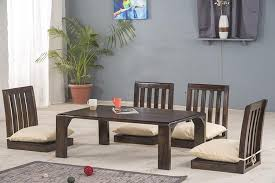 Dining Table Style Japanese Low Dining Set Solid Wood Furniture Buy Dining Table