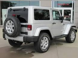 2011 jeep wrangler 70th anniversary 2011 jeep wrangler for sale in macomb michigan 186058105