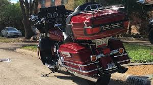 2004 harley davidson touring electra glide ultra classic for sale