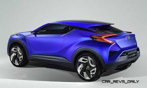nissan juke vs toyota chr update1 with 30 new photos 2014 toyota c hr concept