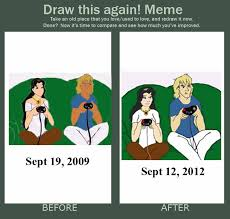 Games Meme - before and after playing video games meme by fapingmulan on deviantart
