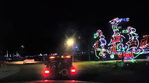 christmas lights simpsonville sc shadrack s christmas wonderland youtube