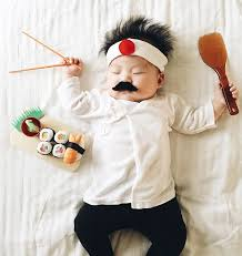 Baby Sushi Halloween Costume 88 Costumes Images Halloween Ideas Group