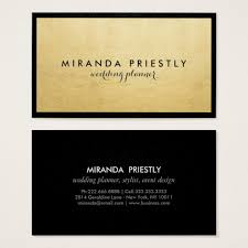 black and gold business cards templates zazzle