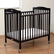 Foldable Baby Crib by La Baby Mariposa 3 In 1 Convertible Full Size Metal Crib Hayneedle