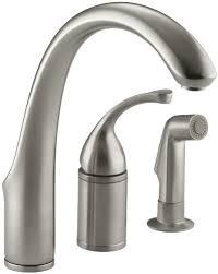 kohler kitchen faucet parts kohler forte faucet parts amazon com