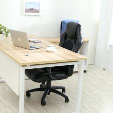 desk office depot simple minimalist white gaming computer desk setup with large