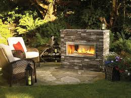 Backyard Fireplace Ideas Stone For Outdoor Fireplace Ideas U2014 Bistrodre Porch And Landscape