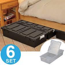 sofa bed with storage box livingut rakuten global market storage case bed under the
