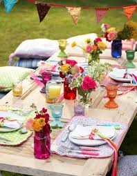 Beautiful Table Settings 20 Beautiful Table Settings For Any Party Youramazingplaces Com