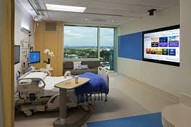 kaiser u0027s san diego medical center takes cues from design