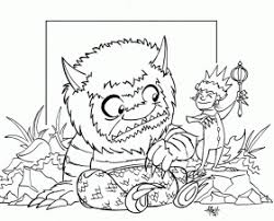 wild coloring free coloring