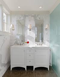 Bathroom With Two Vanities Best 25 Narrow Bathroom Vanities Ideas On Pinterest Toilet For