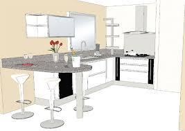 dessiner sa cuisine dessiner ma cuisine en 3d gratuit idées décoration intérieure