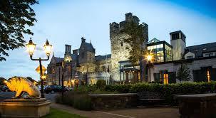 dublin city halloween clontarf castle dublin hotel dublin hotel dublin castle hotel