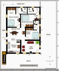 my little indian villa 11 r4 3 bhk in 50x60 east facing