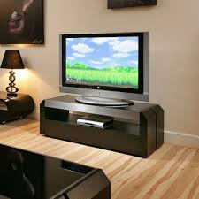 furniture 32 inch tv stand black entertainment unit french tv