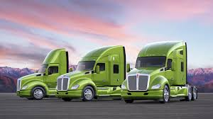 cost of new kenworth truck this t680 is designed to save fuel and money paccar financial used