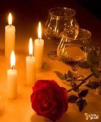 cena al lume di candela san valentino ricette una cena romantica a lume di candela