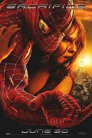 spider man movie poster ign