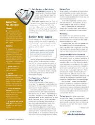 Guidance Counselor Brag Sheet Uri Quadangles Winter 2014 2015 By Of Rhode Island Issuu