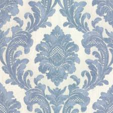 milano 7 damask wallpaper blue white m95586 wallpaper from i
