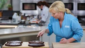 chocolate caramel layer cake america u0027s test kitchen