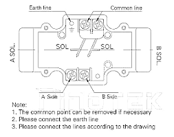 hydraulic solenoid valve wiring diagram admirable appearance