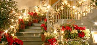 Outdoor Christmas Decorating Services by Professional Christmas Decorators Christmas Decor