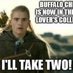Legolas Memes - legolas elf eyes meme generator imgflip