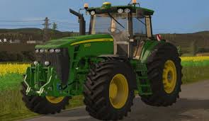 john deere tractor game 8335r john deere tractor john deere l la new holland t6 john deere john deere 8530 v2 0 0 fs 17 farming simulator 17 mod fs 2017 mod