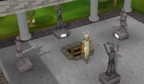 Osrs Boots Of Lightness Temple Of Ikov Runescape Quest Guides Old Runescape Help