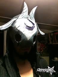 wolf mask spirit halloween wolf mask template virtren com