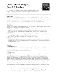 An Excellent Cover Letter Cover Letter Teaching Assistantcover Letter For Teaching Position