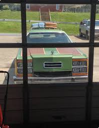 green station wagon with wood paneling the making of the griswold family truckster real life griswold