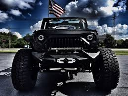 white and black jeep wrangler 2017 jeep wrangler unlimited custom lifted leather black n white