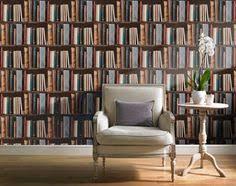 amazing bookcase bookshelf wallpaper from wilkos bookdragon