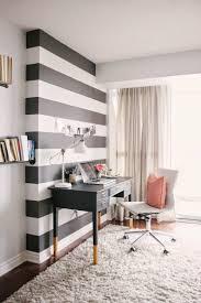 amenagement bureau domicile bureau à domicile moderne aménagement et décoration salons black