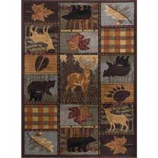 Nature Area Rugs Tayse Rugs Area Rugs Rugs The Home Depot