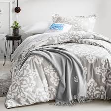 Bedspreads And Duvet Covers Ikat Medallion Duvet Cover Sham Pbteen
