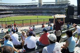 Petco Park Map Petco Park San Diego Padres Ballpark Digest