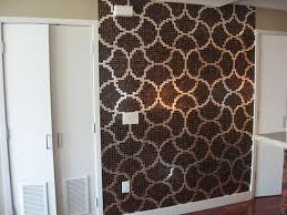 Glass Tile Installation Custom Stone Glass Tile U0026 Pebble Flooring Mosaics Installation San