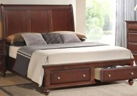 king size storage beds picture of luka bed with drawers ikea frame