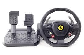 458 italia wheel for xbox 360 руль thrustmaster 458 italia racing wheel for pc xbox 360