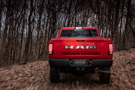 Dodge Ram 89 - 2017 ram 2500 power wagon 4x4 off road package first look