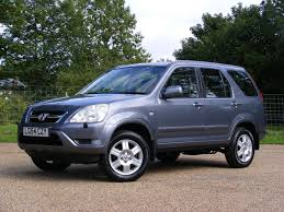 honda crv blue light 2004 honda crv 2 0 i vetec executive automatic for sale