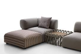 Bb Italia Sofa by Modular Sofa Contemporary Outdoor Fabric Butterfly B U0026b