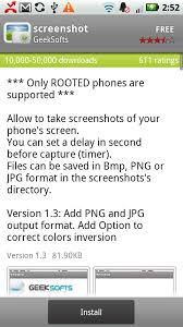 how to screenshot on android how to take a screenshot on any android phone greenbot