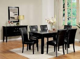 ebay dining room set cosy black dining table set ebay sofa excellent round kitchen